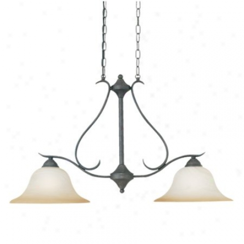 Sl8294-22 - Thomas Lighting - Sl8294-22 > Bar / Pool Table Lighting