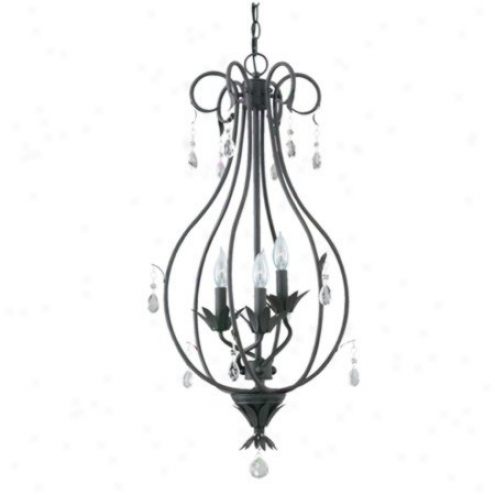 Sl8408-63 - Thomas Lighting - Sl8408-63 > Entry / Foyer Lighting