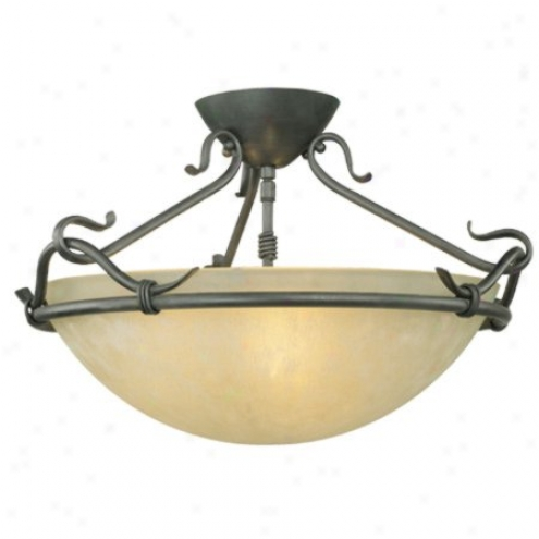 Sl8664-63 - Thomas Lighting - Sl8664-63 > Ceiling Lights