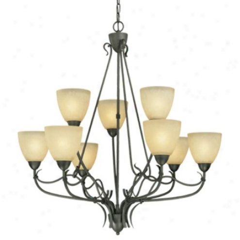 Sl8818-63 - Thomas Lighting - Sl8818-63 > Entry / Foyer Lighting
