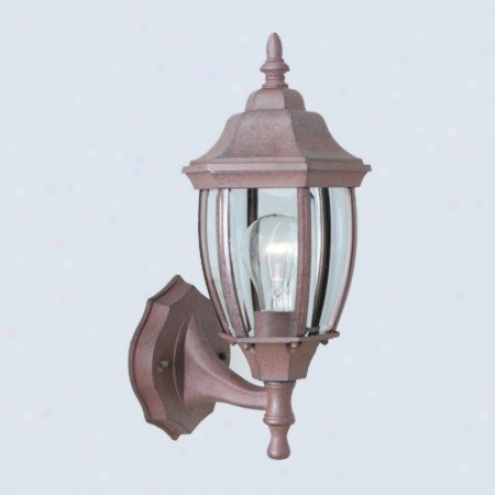 Sl9120-81 - Thomas Lighting - Sl9120-81 > Exterior Sconce