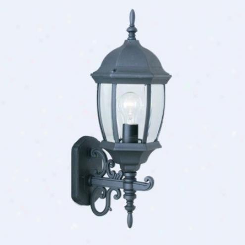 Sl9122-7 - Thomas Lighting - Sl9122-7 > Outdoor Sconce