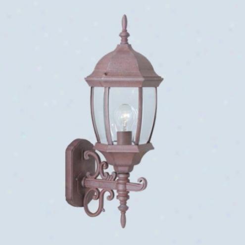 Sl9122-81 - Thomas Lighting - Sl9122-81 > Outdoor Sconce