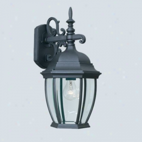 Sl9131-7 - Thomas Lighting - Sl9131-7 > Outdoor Sconce