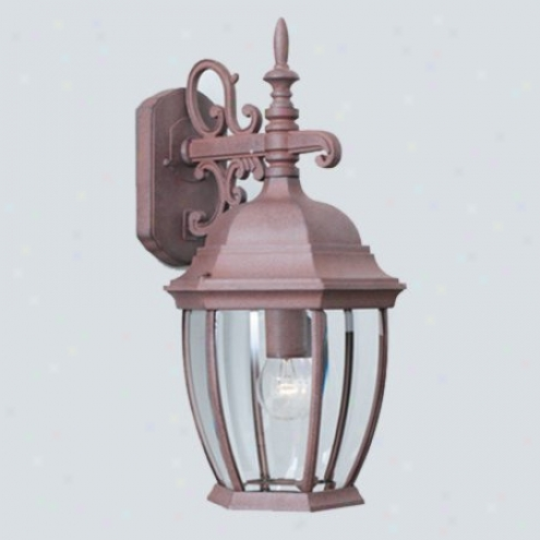 Sl9131-81 - Thomas Lighting - Sl9131-81 > Outdoor Sconce