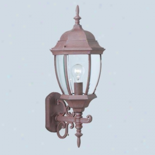 Sl912-81 - Thomas Lighting - Sl9132-81 > Outd0or Sconce