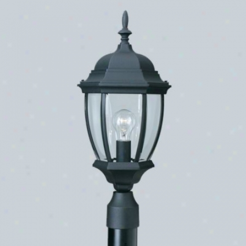 Sl9136-7 - Thomas Lighting - Sl9136-7 > Post Lights