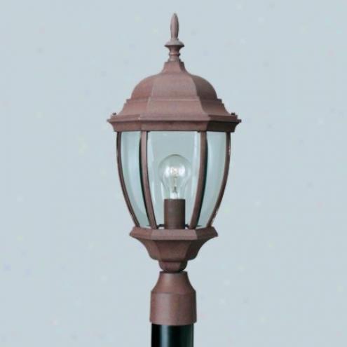 Sl9136-81 - Thomas Lighting - Sl9136-81 > Post Lights