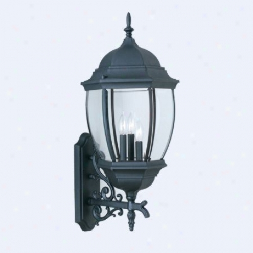 Sl9142-7 - Thomas Lighting - Sl9142-7 > Outdoor Sconce