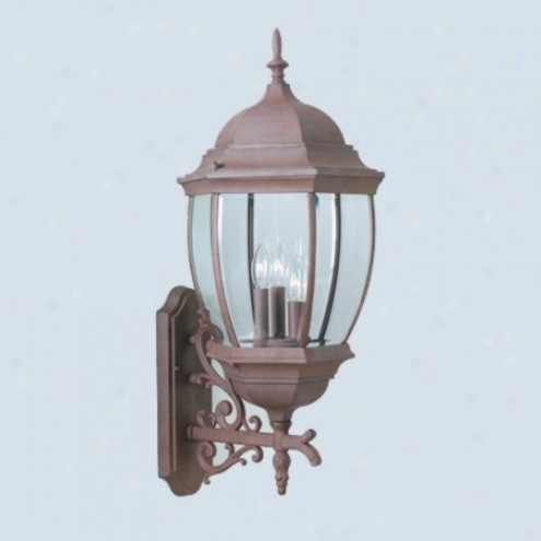 Sl9142-81 - Thomas Lighting - Sl9142-81 > Oyrdoor Sconce
