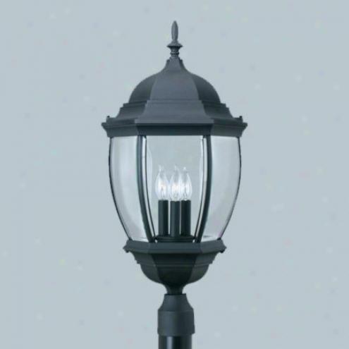 Sl9146-7 - Thomas Lighting - Sl9146-7 > Post Lights