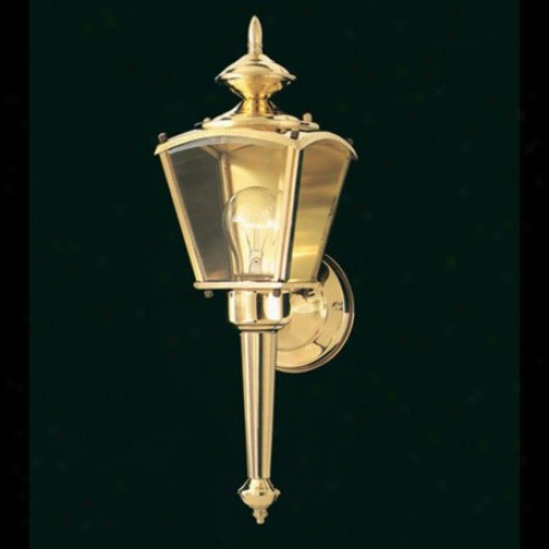 Sl9281-1 - Thomas Lighting - Sl9281-1 > Outdoor Sconce