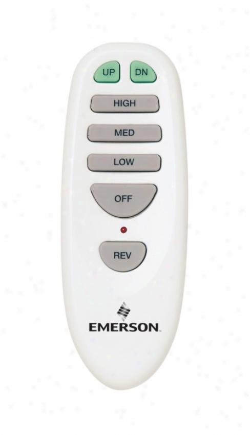 Sr110 - Emerson - Sr110 > Remote Controls