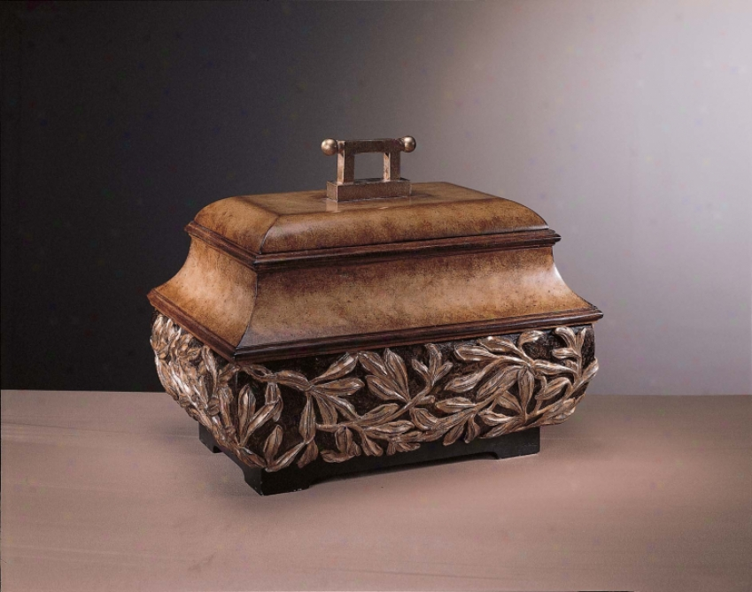 T44501-477 - Jessica Mcclintock Home - T44501-477 > Decorative Boxes
