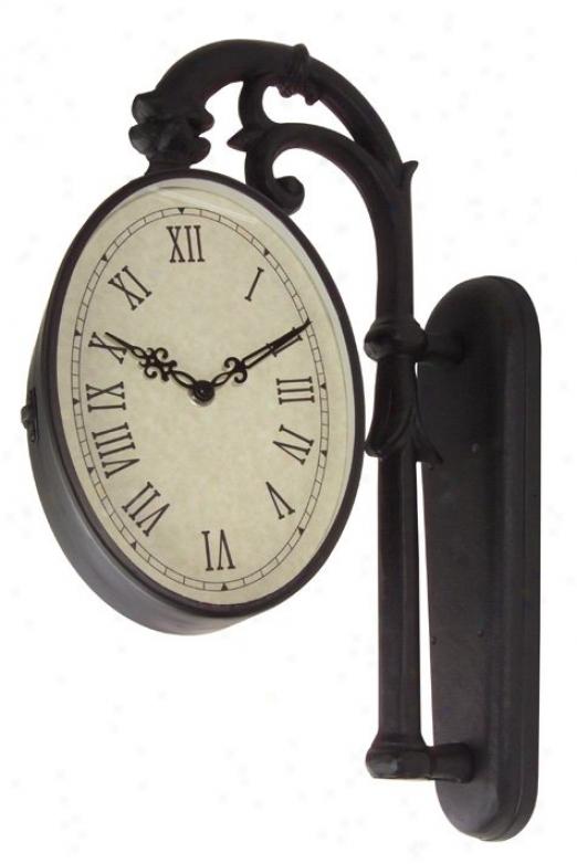 Th0221-05 - Craftmadd - Th021-05 > Clocks