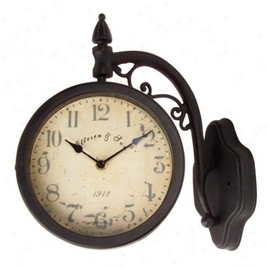 Th051-05 - Craftmade - Th051-05 > Clocks
