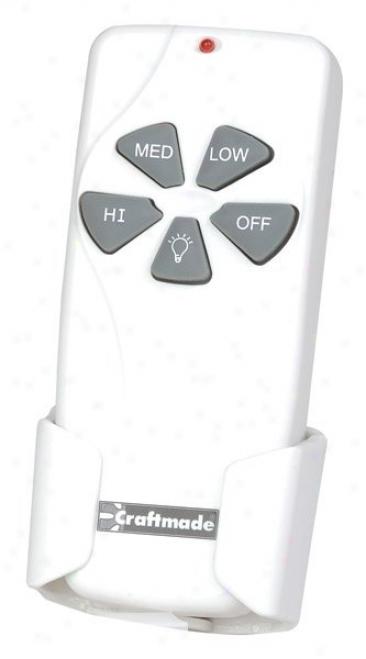 Uc-2000-4 - Craftmade - Uc-2000-4 > Remote Con5rols