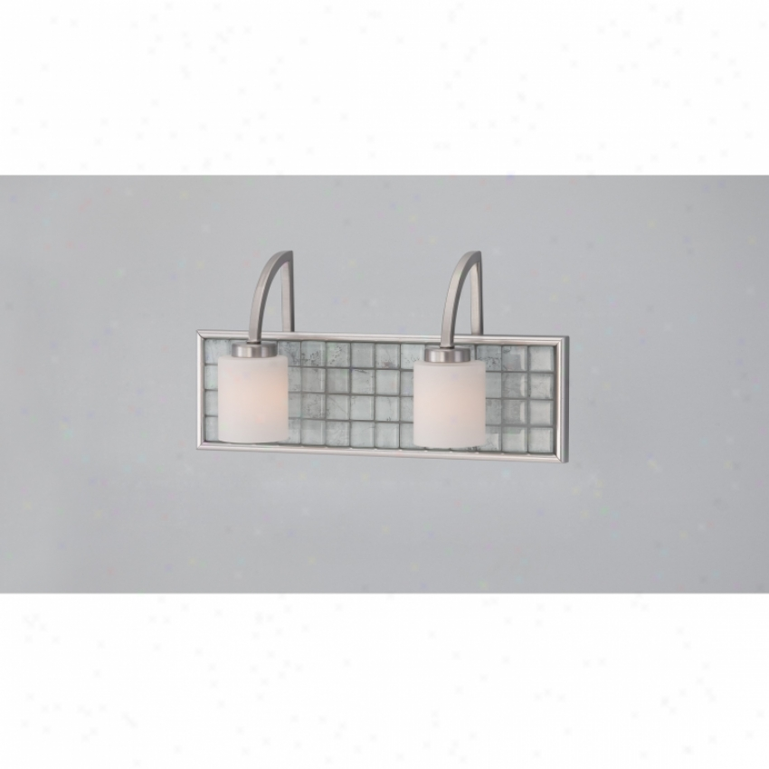 V5cl8602bn - Quoizel - Vtcl8602bn > Bath And Conceit Lighting