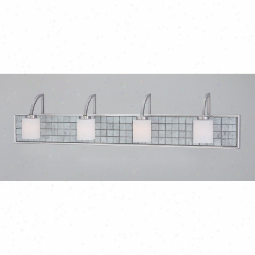 Vtcl8604bn - Quoizel - Vtcl6804bn > Bath And Vanity Lighting