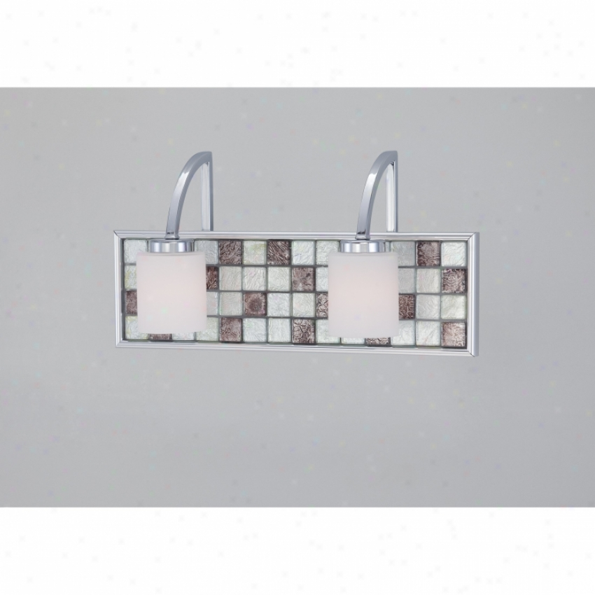 Vtrt8602c - Quoizel - Vtrt8602c > Bath Ad Vanity Lighting