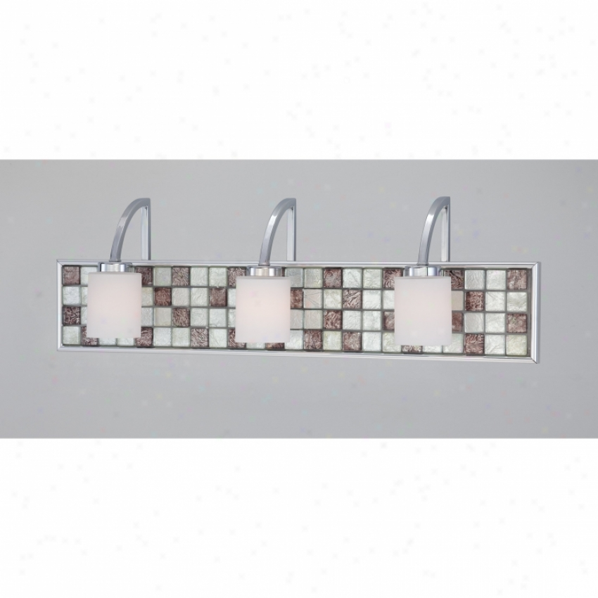 Vtrt8603c - Quoizel - Vtrt8603c > Bath And Vanity Lighting