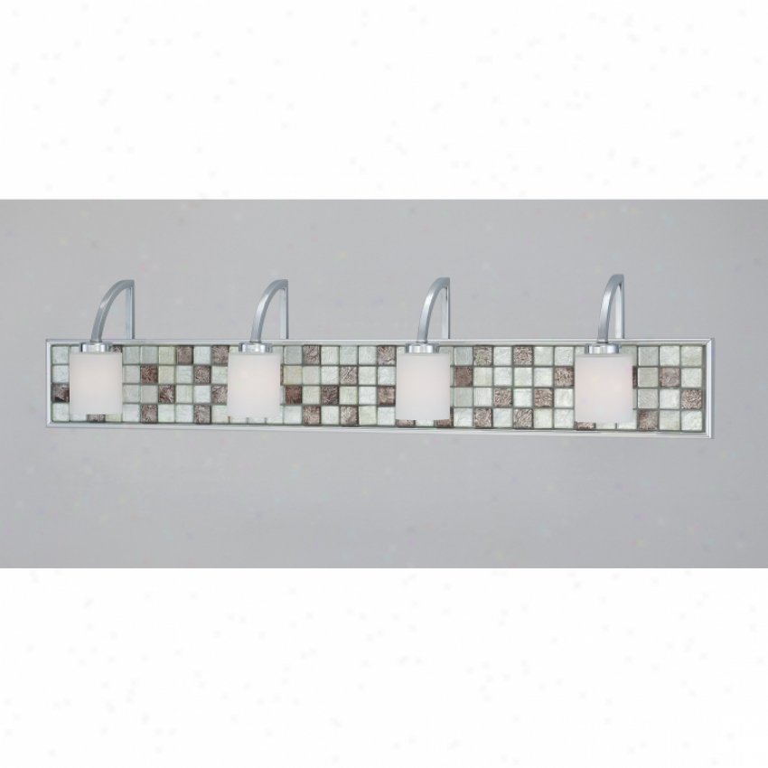 Vtrt8604c - Quoizel - Vtrt8604c > Bath And Vanity Lighting