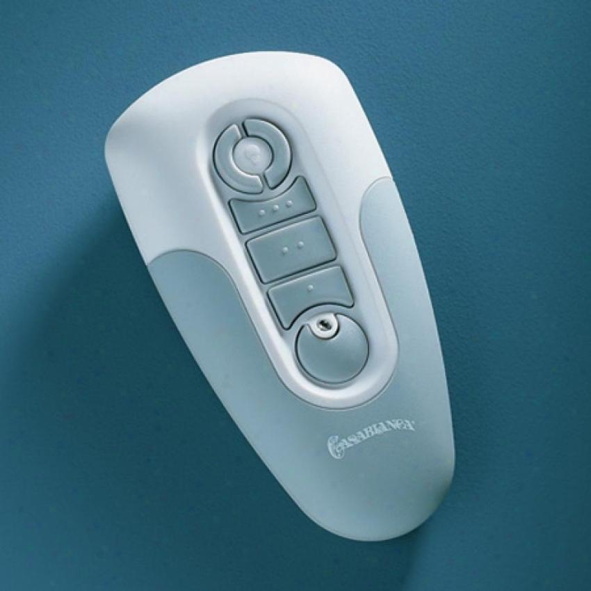 W52 - Casablanca - W52 > Remote Cintrols