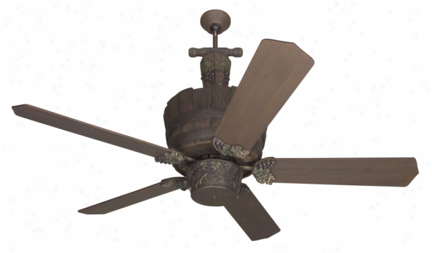 Wc52eb - Craftmade - Wc52eb > Ceiling Fans
