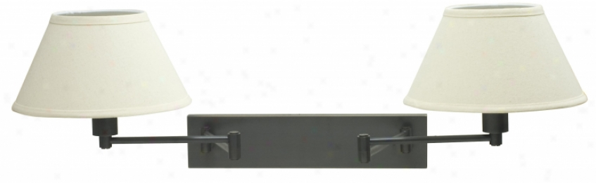 Ws14-2-91 - House Of Troy - Ws14-2-91 > Swing Arm Lamps