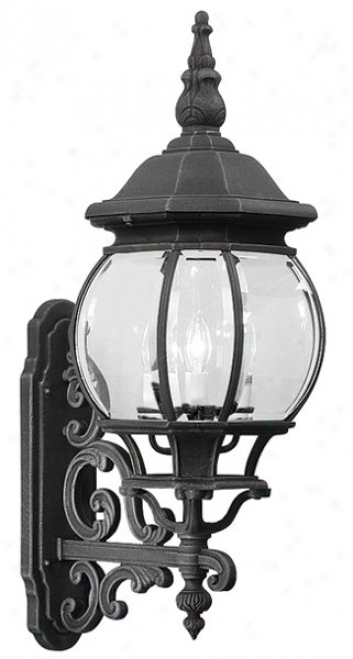 Z520-07 - Craftmade - Z520-07 > Outdoor Sconce