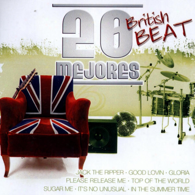 20 Mejores Canciones De British Beat Vol. 2 (the Best 20 British Beat Songs)