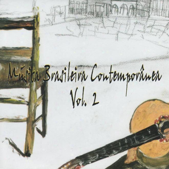 "A Mãºsica Brasileira Contemporanea - Preludio 21 (contemporary Brazilian Music For The Guitar Â�"" Prelude 21)"