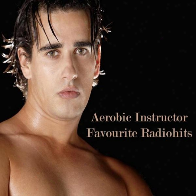 """aerobic Instructor Favourite Radiohits Mix (fitness, Cardio & Aerobic Session) """"even 32 Counts"""