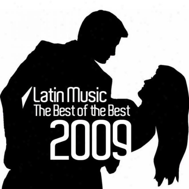 Alexis Ramos & Friends Vol 1: Latin Music ,Sabor Boricua. (the Best Of The Best)