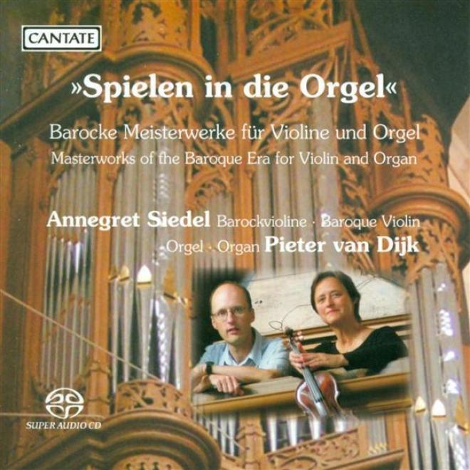Bach, J.s.: Toccata And Fugue, Bwv 565 / Reincken, J.a.: Was Kann Uns Kommen An Fur Not / Brade, W.: Coral