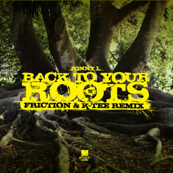 Back To Your Rootd (friction & K-tee Remix/friction & K-tee Remix Instrumental)