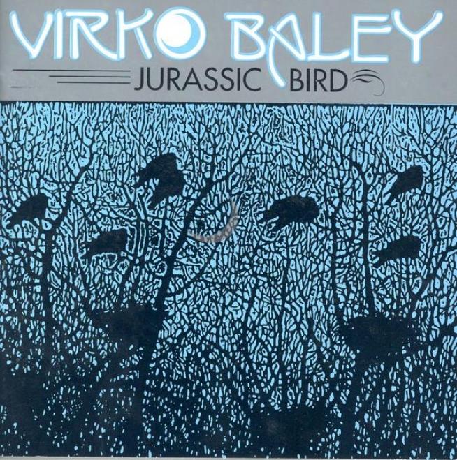 Baley, V.: Partita No. 1 / Sculptured Birds / Nocturnals Nos. 5 And 6 (baley, Powell, Anderson)