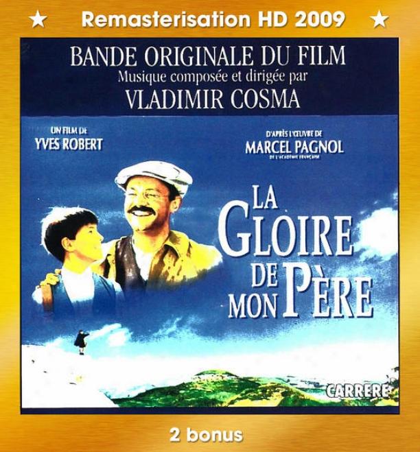 """""""bandes Oroginales Des Films """"""""la Gloire De Mon Pã¸re"""""""" & """"""""le Chã¢teau De Ma Mã¸re"""""""" (1990)"""""""