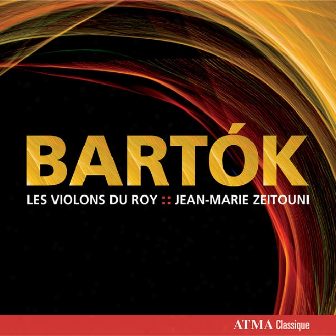 Bartã³k: Music For Strings, Percussion And Celesta; Divertimento; Romanian Folkdances