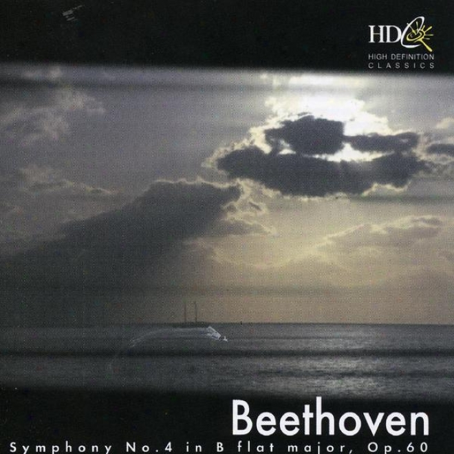 Beethoven: Symphon yNo.4 In B Flat Major, Op.60, Symphony No.5 In C Minor, Op.67