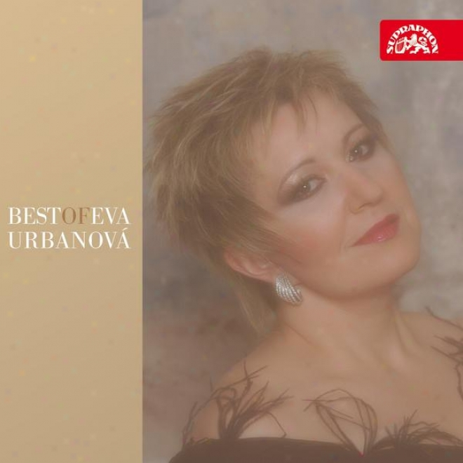 Best Of Eva Urbanova (arias From Aida, Don Carlos, Tosca, Turandot, Jenufa Efc.)