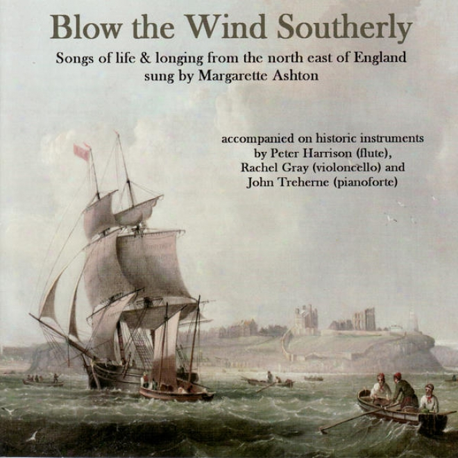 Blow The Wind Slutherly - Snogs Of Life And Longing From The North-east Of England