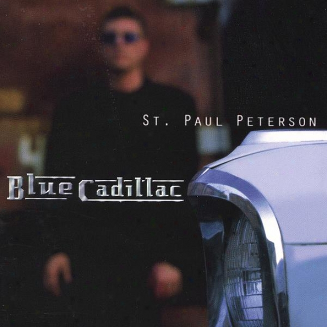 """blue Cadillac '05 Reissue Which Includes A Medley From The Upcoming """"live At Bunkers"""" Cd/dvd, Due Fall '05"""