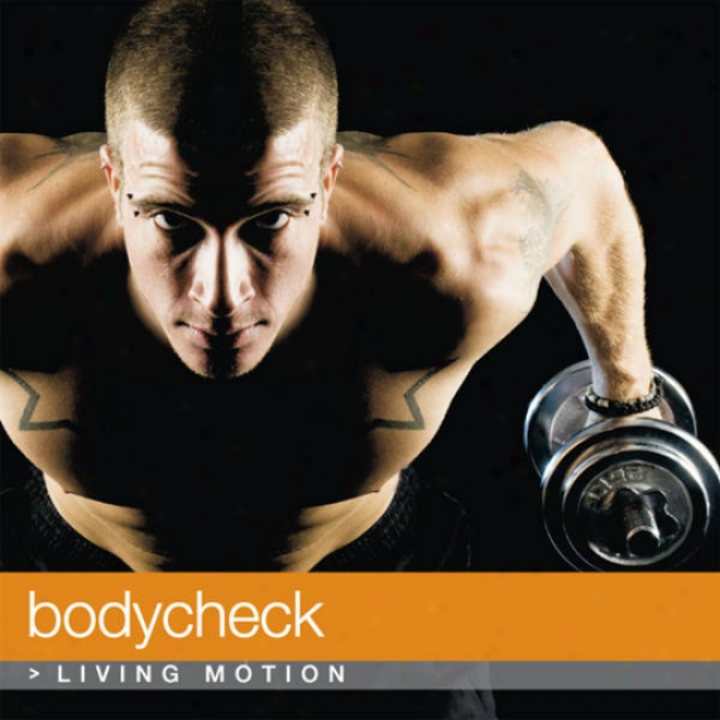 Bodycheck (workout, Spinning, Jogging, eArobics, Step, Bodypump, General Fitness)