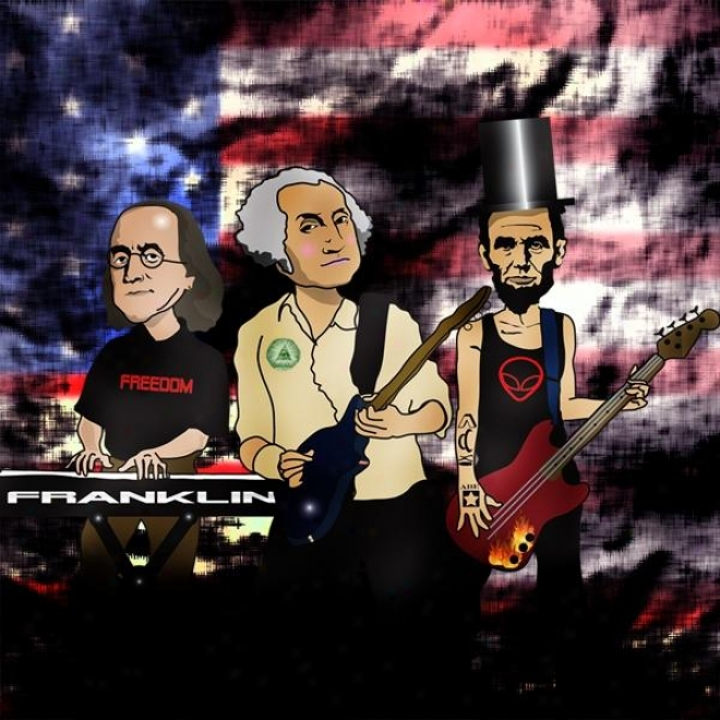 Born To Rock Om The 4th Of July - A Guitar Salute To Independence Day & The Spirit Of The American Hero
