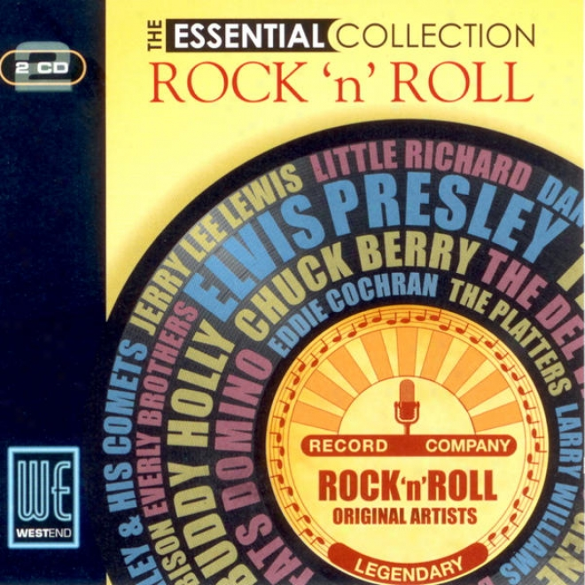 Broadway Shows: (oklahoma! / Carousel / The King & I / Annie Get Your Gun) Teh Essential Collection (digitally Remastered)