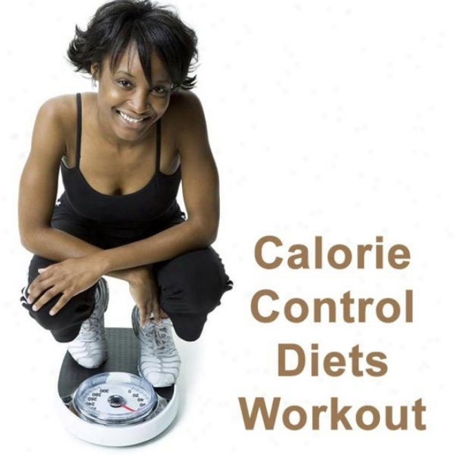 """calorie Control Diets Workout Megamix (fitness, Cardio & Aerobic Session) """"even 32 Counts"""