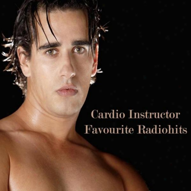 """cafdio Instructor Favourite Radiohits Mi (fitness, Cardio & Aerobics Sessions) """"32 Even Counts"""