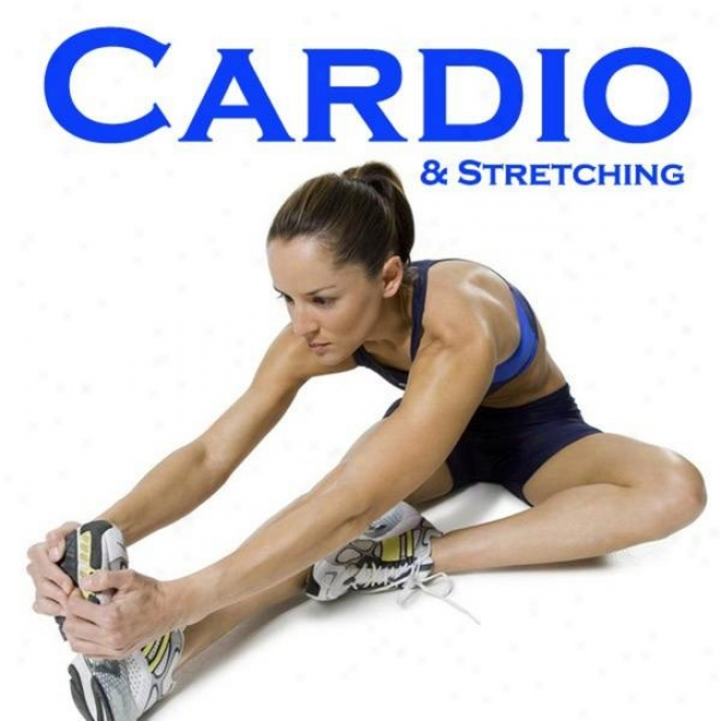 """cardio & Stretching Megamix (fitness, Cardio & Aerobic Session) """"even 32 Counts"""