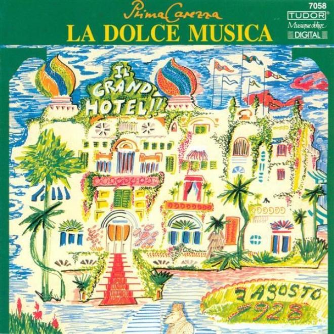 Chamber Music - Edelmann, G. / Rodi, L. / Boulanger, G. / Nedbal, O.-/ Brahms, J. /D ostal, N. / Eilenberg, R. / Vecsey, F.